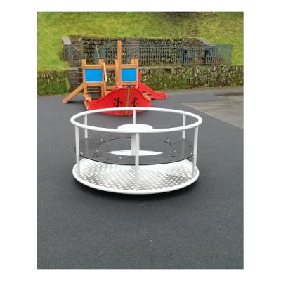 karussell mit sitzbank f r spielplatz und kindergarten my little. Black Bedroom Furniture Sets. Home Design Ideas