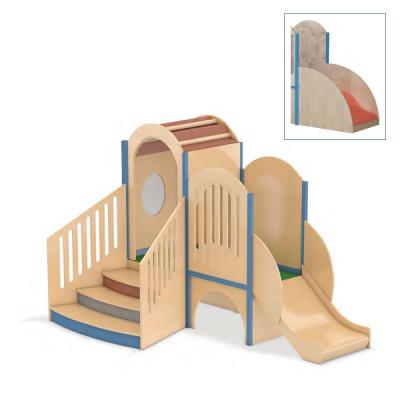 mini spielburg krabbelburg spielebene spielhaus. Black Bedroom Furniture Sets. Home Design Ideas