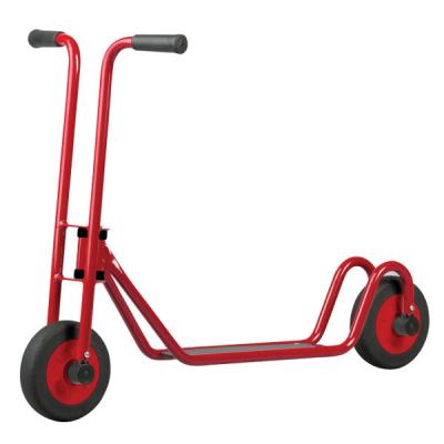 roller ohne luftbereifung red line v sommermobil f r kindergarten my little. Black Bedroom Furniture Sets. Home Design Ideas